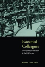 Esteemed Colleagues | Burdett A. Loomis |