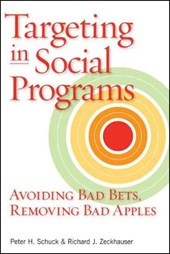 Targeting in Social Programs