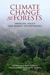 Climate Change and Forests | auteur onbekend |