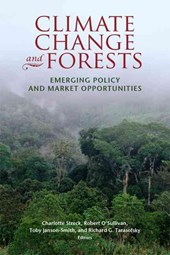 Climate Change and Forests |  |