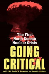 Going Critical | Joel S. Wit |