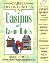 Career Opportunities in Casinos and Casino Hotels | Shelly Field |