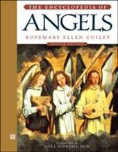 The Encyclopedia of Angels