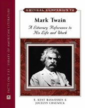 Critical Companion to Mark Twain