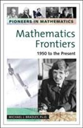 Mathematics Frontiers