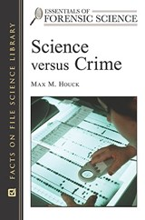 Science versus Crime | Max M. Hauck |
