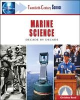 Marine Science | Christina Reed |
