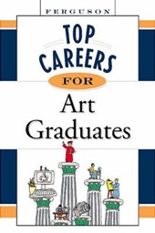 Top Careers for Art Graduates |  |