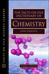 The Facts On File Dictionary Of Chemistry | John Daintith |
