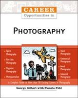 Career Opportunities In Photography | George Gilbert |
