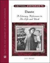Critical Companion to Dante