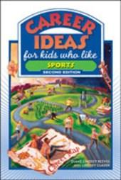 Career Ideas for Kids Who Like Sports