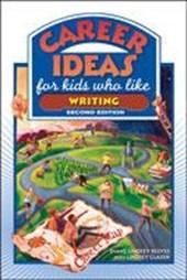 Career Ideas for Kids Who Like Writing