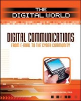 Digital Communications | Mitra, Ananda, Ph.d. |