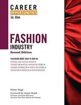 Career Opportunities in the Fashion Industry | Peter Vogt |