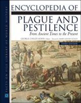 Encyclopedia of Plague and Pestilence |  |