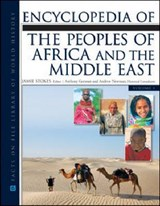 Encyclopedia of The Peoples of Africa and the Middle East | auteur onbekend |
