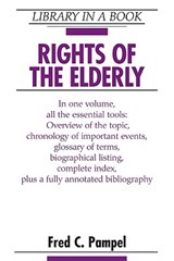 Rights of the Elderly | Fred C. Pampel |