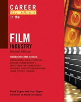 Career Opportunities in the Film Industry | Fred Yager |