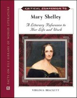 Critical Companion to Mary Shelley | Virginia Brackett |