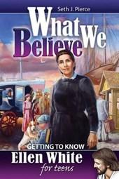 Ellen White for Teens