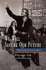 We Will Secure Our Future | Zah, Peterson ; Iverson, Peter |