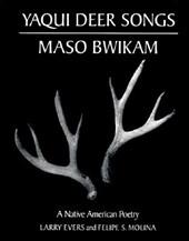 Yaqui Deer Songs/Maso Bwikam