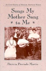 Songs My Mother Sang to Me | Patricia Preciado Martin |