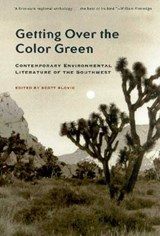 Getting over the Color Green | Scott Slovic |