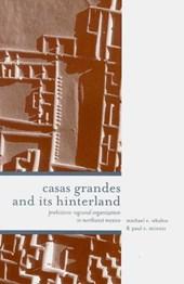Casas Grandes and Its Hinterland