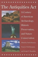 The Antiquities Act |  |