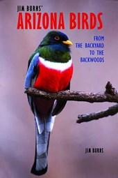 Jim Burns' Arizona Birds