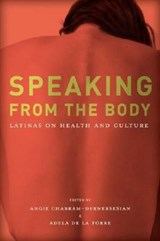 Speaking from the Body |  |