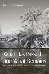 What Has Passed and What Remains |  |