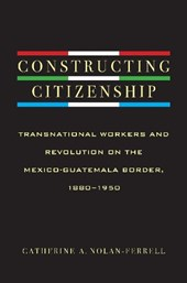 Constructing Citizenship