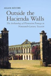 Outside the Hacienda Walls