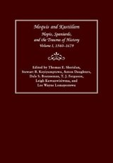 Moquis and Kastiilam | Thomas E. Sheridan |