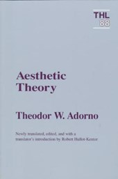 Aesthetic Theory