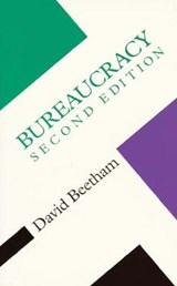Bureaucracy | David Beetham |