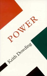 Power | Keith Dowding |
