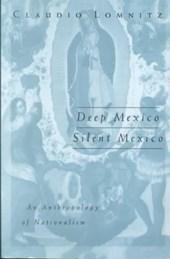 Deep Mexico, Silent Mexico
