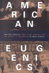 American Eugenics | Nancy Ordover |