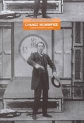 Change Mummified