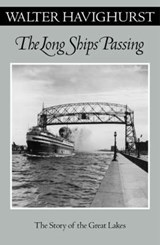 The Long Ships Passing | Walter Havighurst |