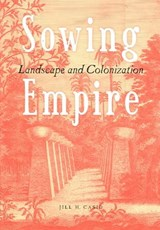 Sowing Empire | Jill H. Casid |