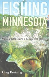 Fishing Minnesota