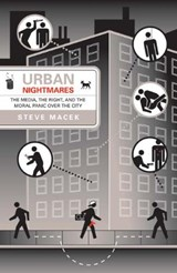 Urban Nightmares | Steve Macek |