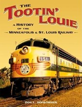 The Tootin' Louie