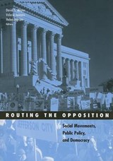 Routing the Opposition | auteur onbekend |