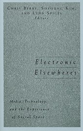 Electronic Elsewheres |  |